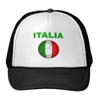Camiseta del mundial de Italia Gorras