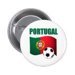 Camiseta del mundial de Portugal Pin