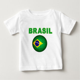 Camiseta del mundial del Brasil Remeras