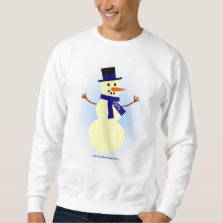 Camiseta del muñeco de nieve del CFS Jersey