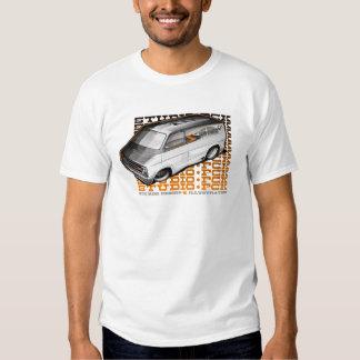 Camiseta del músculo del amor remeras