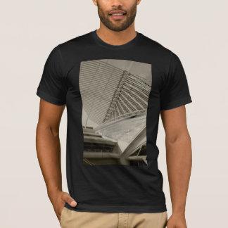 Camiseta del museo de arte de Milwaukee