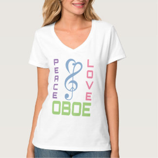 Camiseta del Musical de la banda de la música de Remeras