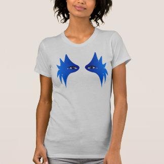 Camiseta del mutante del carnaval de la chispa de