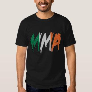 Camiseta del Muttahida Majlis-E-Amal de Irlanda Poleras