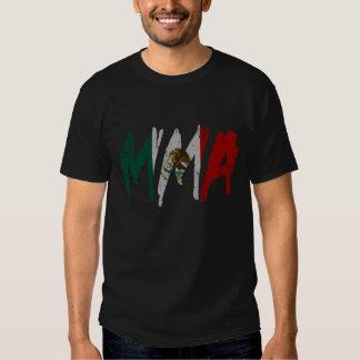 Camiseta del Muttahida Majlis-E-Amal de la bandera Remera