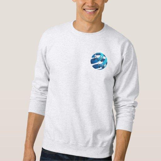 Camiseta del MW Suéter