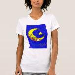 camiseta del mysticmoon