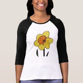 Camiseta del narciso