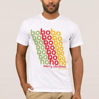 Camiseta del navidad de la edición limitada 2008