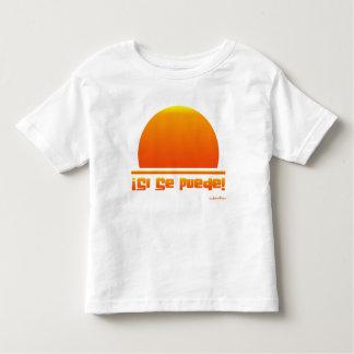Camiseta del niño
