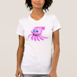 Camiseta del Niño-As
