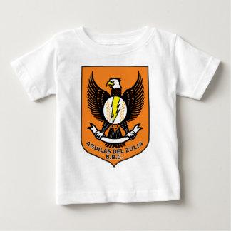 Camiseta del niño de Aguilas Polera