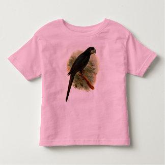 Camiseta del niño de Anadorhynchus Purpurascens
