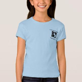 Camiseta del niño de Colorado 2015 Polera