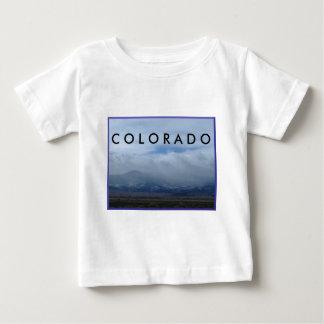Camiseta del niño de Colorado Playeras
