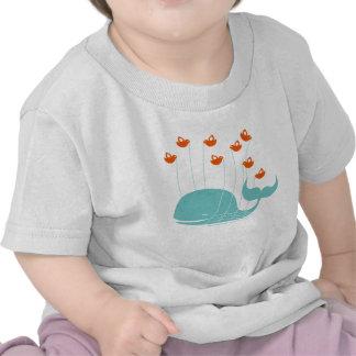 Camiseta del niño de FailWhale