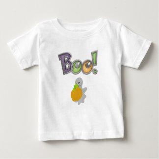 Camiseta del niño de Halloween Playera