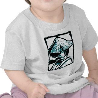 Camiseta del niño de Jubei