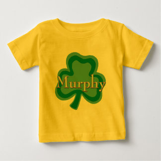 Camiseta del niño de Murphy