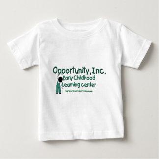 Camiseta del niño de Opportunity, Inc.