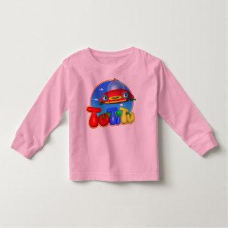 Camiseta del niño de TuTiTu Playera
