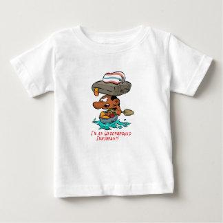 Camiseta del niño de ZAMZAM (inmigrante