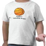 """""""Camiseta del niño del compinche del baloncesto de"""