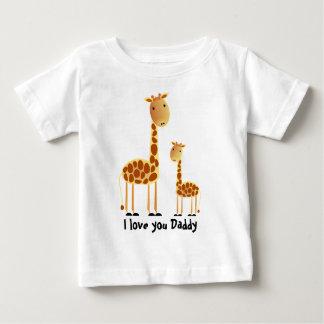 Camiseta del niño del día del ` s del padre de los