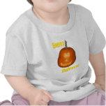 Camiseta del niño del feliz Halloween