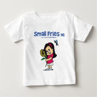 Camiseta del niño del HQ Becky de las personas