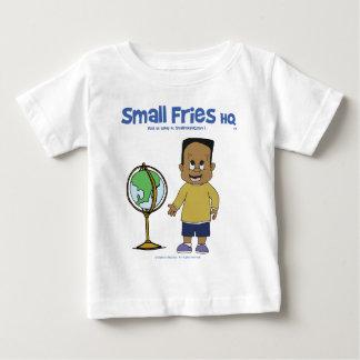 Camiseta del niño del HQ Raymond de las personas