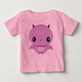 Camiseta del niño del palo de vampiro de Kawaii Playera