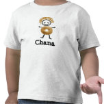 Camiseta del niño del panecillo