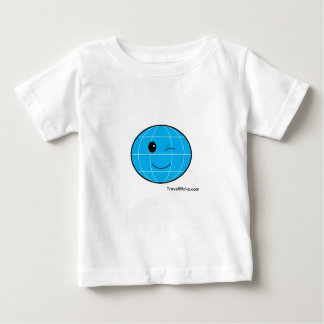 """Camiseta del niño -- ¿""""Estamos allí todavía? """" Playera"""