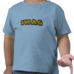 Camiseta del niño para la venta