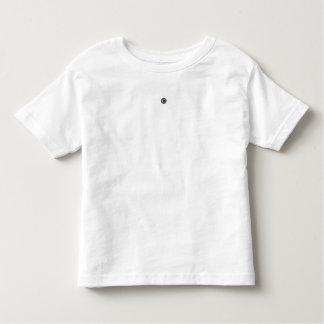 Camiseta del niño playeras
