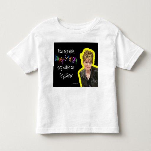 Camiseta del niño remeras