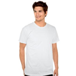 Camiseta del obturador