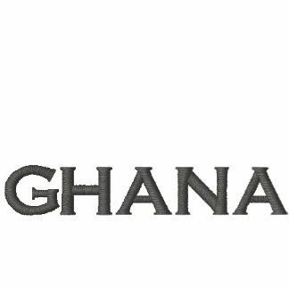 CAMISETA DEL ORO DE GHANA