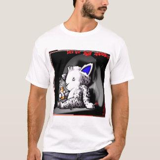 Camiseta del oso del Tat