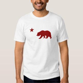 Camiseta del oso remeras