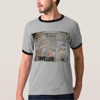 Camiseta del paisaje urbano RBG 2 - modificada