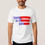 Camiseta del pana de Obama es MI Poleras