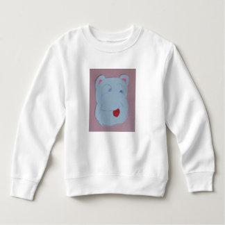 Camiseta del paño grueso y suave del niño de remeras