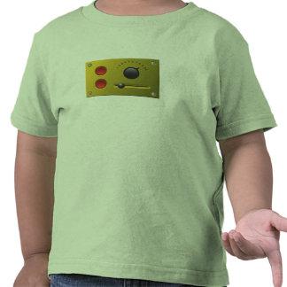 Camiseta del paquete de Rocket