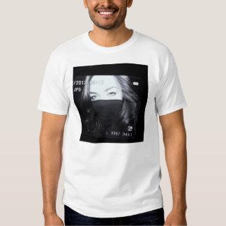Camiseta del paraíso remeras