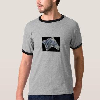 camiseta del paso de cebra remera