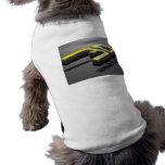camiseta del perrito 3D Camiseta De Mascota