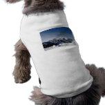 Camiseta del perrito de Teton Camisetas Mascota